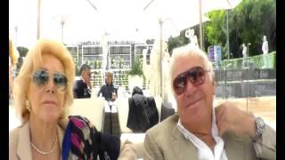Nicola Pietrangeli e Lea Pericoli - Vite inimitabili