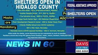 KRGV Channel 5 News Update for July 27, 2020