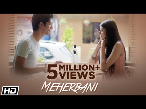 Meherbani | Official Video Song | Keshav Kumar | Garima Yagnik
