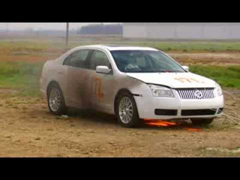 Investigating Motor Vehicle Fires