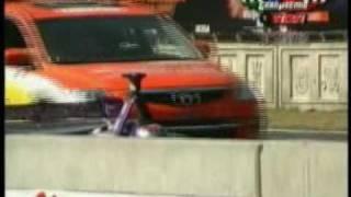 Champ Car Gran Premio Tecate 07 Parte 5