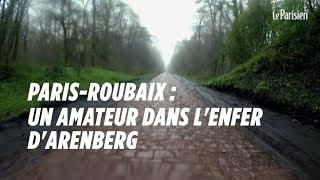 Download Lagu Paris-Roubaix :« J'ai testé l'enfer de la tranchée d'Arenberg » mp3
