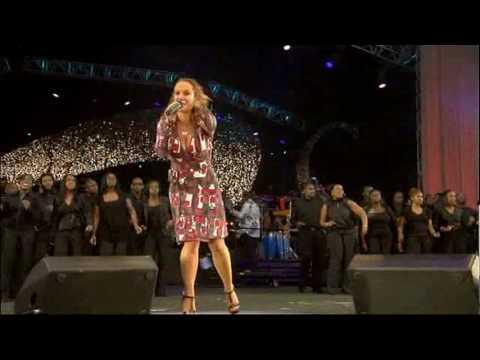 Anastacia - Jesus Christ Superstar