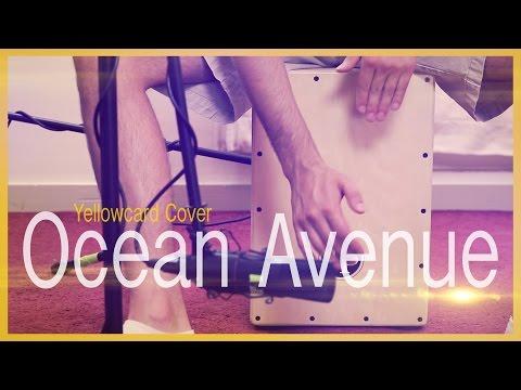 Yellowcard - Ocean Avenue (Instrumental Cover) | Jake Weber | Re-Upload