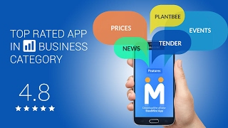World Of Steel On Your Fingertips | Download SteelMint Mobile App