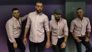 Solamente Tu - Pablo Alboran (Bachata remix) Zumba Bachata Coreografia 2019
