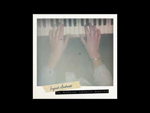 """Ingrid Andress - """"More Hearts Than Mine"""" (The Rosebank Acoustic Sessions)"""