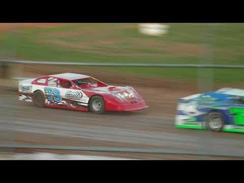 Six-cylinder Heat - ABC Raceway 5/26/18
