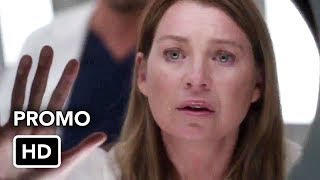 Grey's Anatomy Season 16 Teaser Promo (HD)