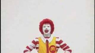 Mcdonalds Remix