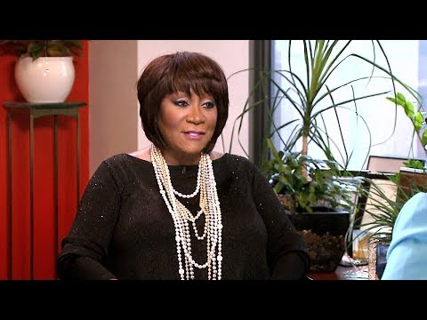 Patti LaBelle Shares Her New Attitude on Getting and Staying Healthy