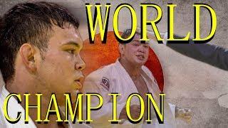 【ウルフ・アロン】World CHAMPION Aaron Wolf 【世界チャンピオン】