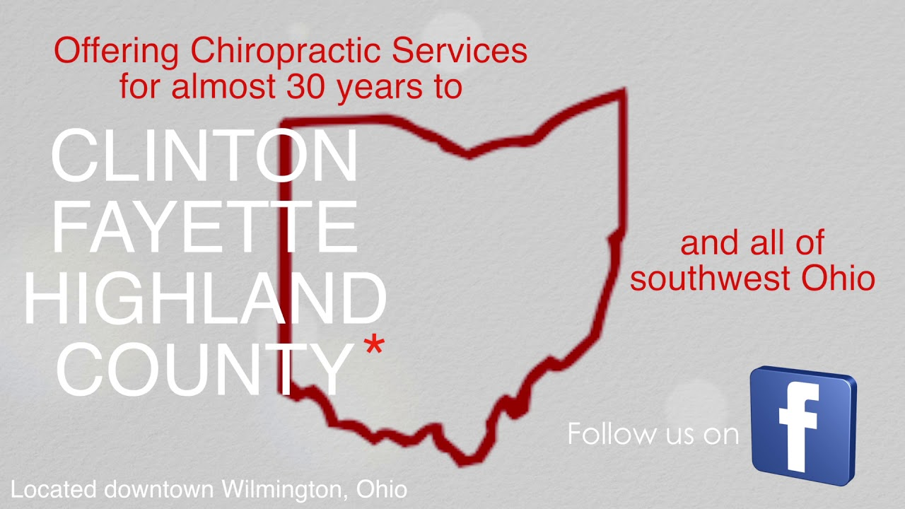 Offering Chiropractic Services For Almost 30 Years In Wilmington