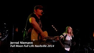 "Jerrod Niemann ""Bob Wills Is Still The King"""