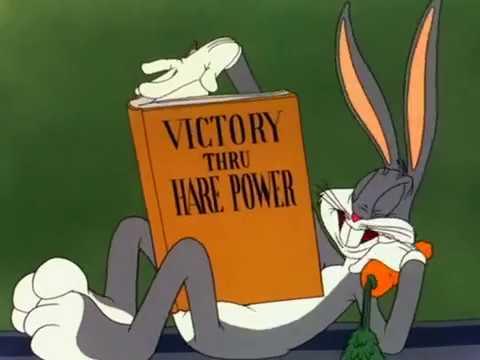 LOONEY TUNES | El duendecillo (Bugs Bunny) | 1943 | Español Latino