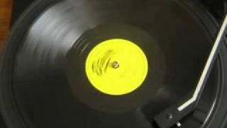 "Rudy ""Tutti"" Grayzell  Duck Tail  Starday 78rpm"
