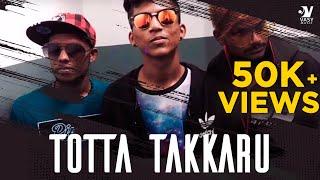 TOTTA TAKKARU | New Malaysia Tamil Song | VASY MUSIC