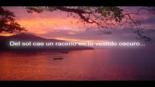 En su llama mortal la luz te envuelve - Pablo Neruda (Poema 2)