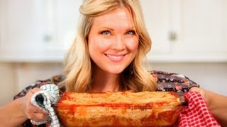 How To Make Delicious Lasagna!