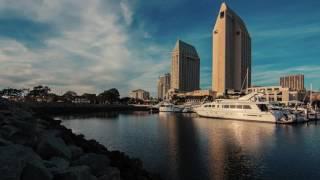 Experience Manchester Grand Hyatt San Diego
