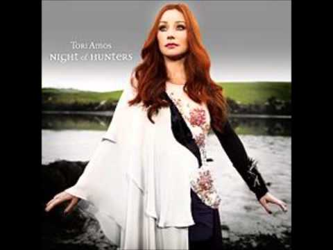 Tori Amos - Carry (Lyrics)