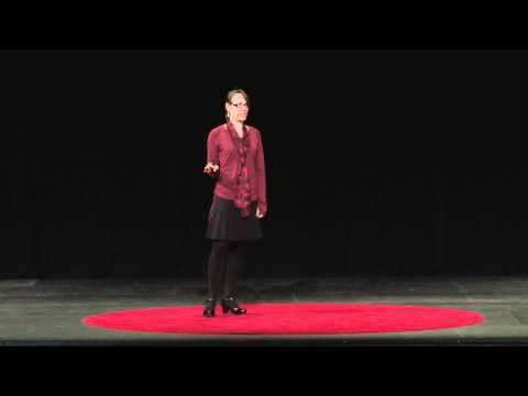 Snow Catchments: Jennifer Chipman at TEDxYouth@MileHigh