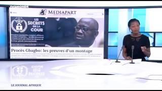 Procès de Laurent Gbagbo : un véritable montage ? Analyse de TV5