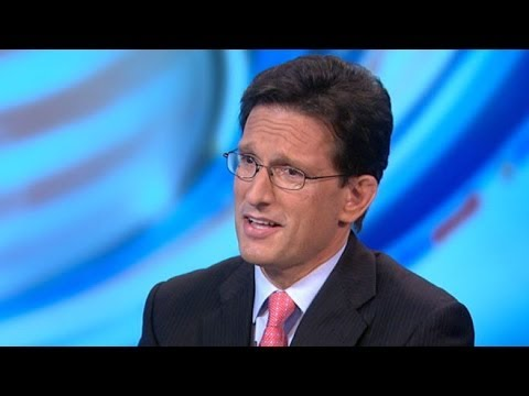 'This Week': Majority Leader Eric Cantor