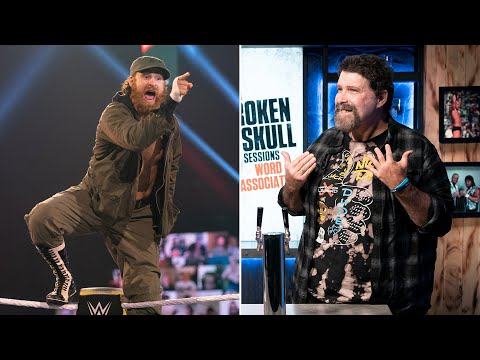 Mick Foley sounds off on Zayn, Belair, Cesaro and more: Broken Skull Sessions extra