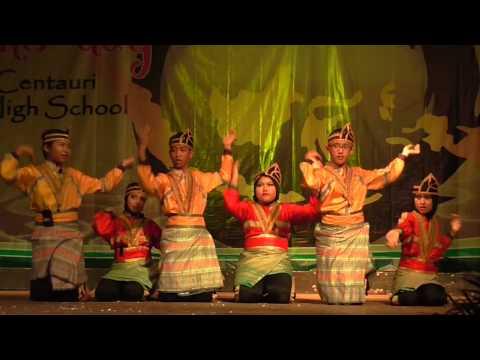 15 Art Class Show 8 : Aceh