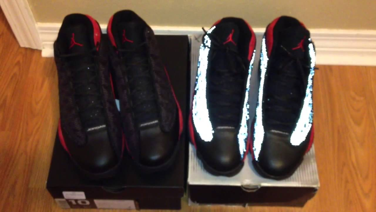 c869bb0f724eac 2013   2004 Air Jordan 13 XIII Retro