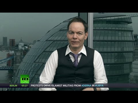 Keiser Report: Banker Bego-crats (E532)