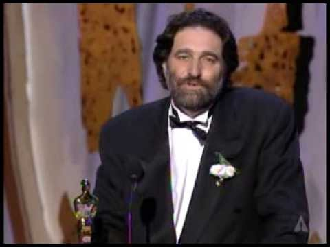 Forrest Gump Wins Adapted Screenplay: 1995 Oscars
