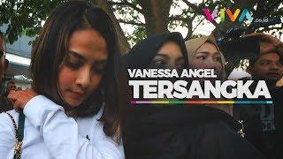 Download Video Vanessa Angel Jadi Tersangka, Vanessa: 'Saya Pasrah' MP3 3GP MP4
