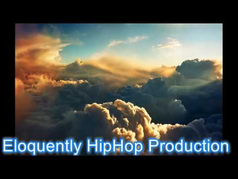 Above the Clouds  Chill HipHop Instrumental
