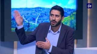 مروان أبو رمان - خريجو أكاديمية الطيران يناشدون لانقاذهم من براثن البطالة