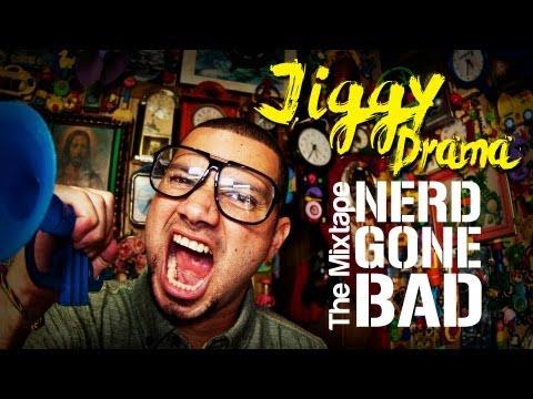 Ver Video de Jiggy Drama Un Trago y Ya - Jiggy Drama Feat Dura?n & MKC  [Nerd Gone Bad Mixtape]