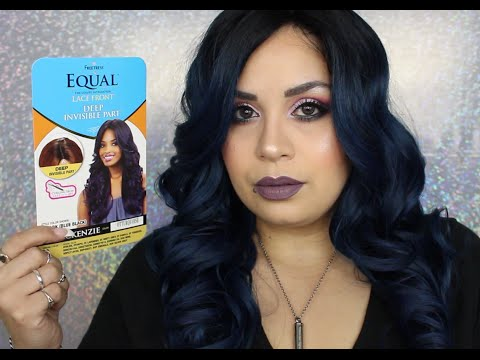 Divatress.com Wig Review: Freetress Equal Mackenzie