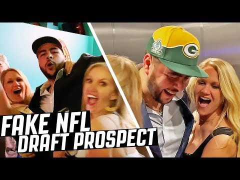 """The Double Team with Dario Melendez & Mitch Nelles - Deuce Dominguez, Packers 1st Round """"Draft Pick"""" joins The Double Team"""