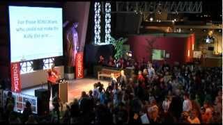 An Invitation to ROBLOX Game Conference 2012 (7/14, Santa Clara, CA)