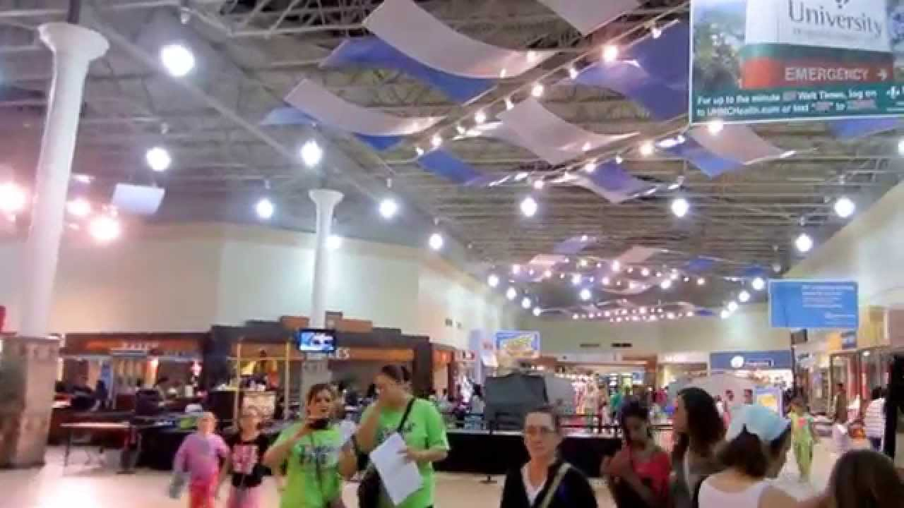 Mall Madness - Girl Scouts of Southeast Florida 2012 ...