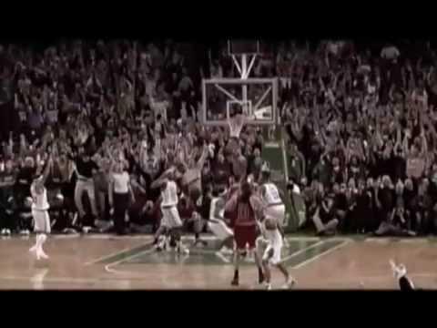 Bulls x Celtics - Rivalry