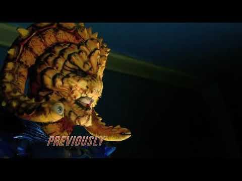 Download Wizards vs aliens Season 1 Episode 3