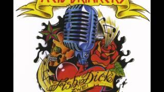 Acid Drinkers - Ring of Fire (lyrics)