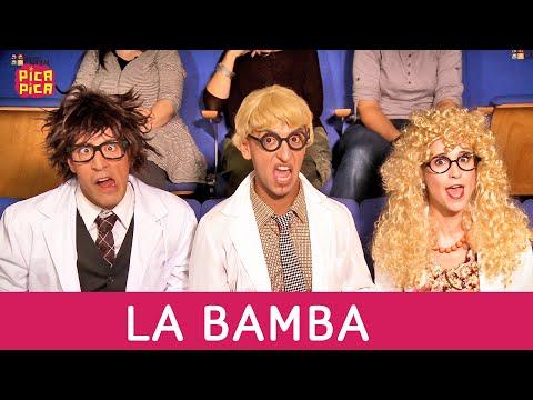 Pica - Pica - La Bamba (Videoclip Oficial)