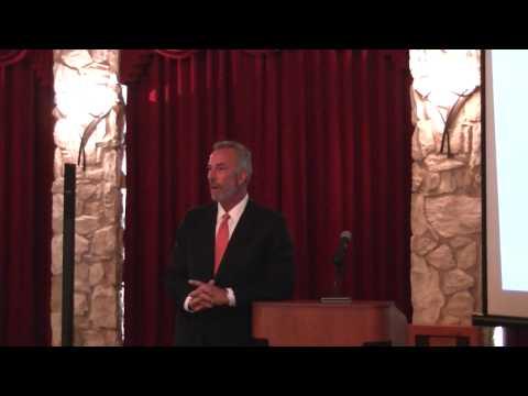 Clark County District Attorney Steve Wolfson