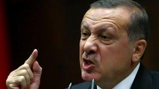 видео Кадыров попросил Эрдогана выдать трех террористов, задержанных в Турции
