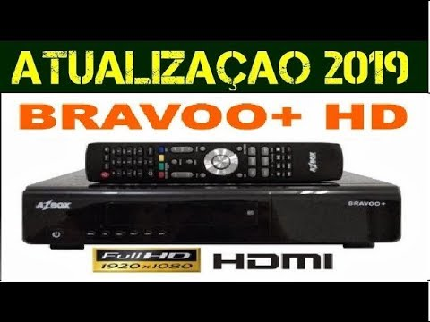 azbox bravoo hd