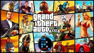 [Hindi] GRAND THEFT AUTO V | LET'S HAVE SOME FUN#4