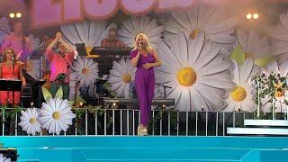 Jessica Anderson – Party voice - Lotta på Liseberg (TV4)